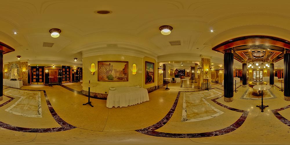Hotel Le Méridien Nürnberg